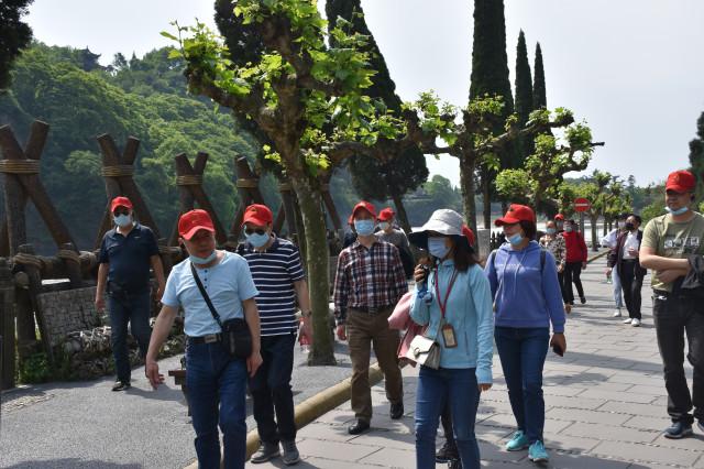 红色文化培训中心国洲文化